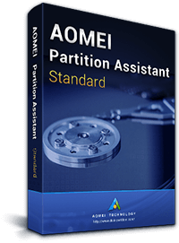 AOMEI Partition Assistant 8.8 Crack with License Key Latest Download
