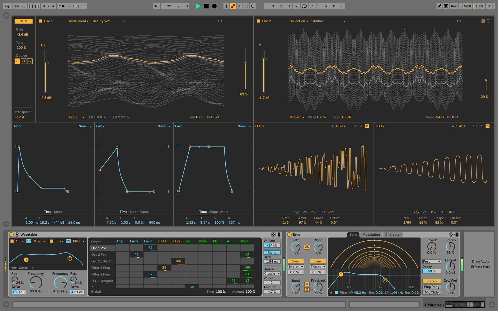 Ableton Live Suite 10.1.14 Crack + Keygen [Win/Mac] Full Version