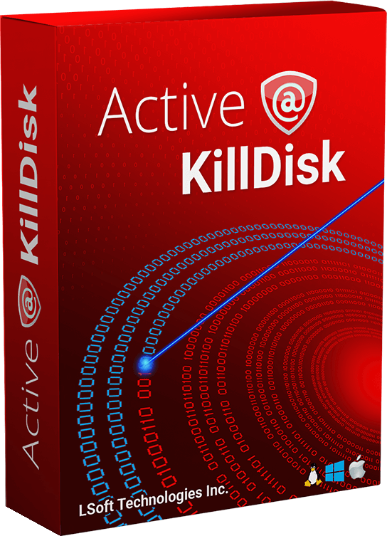 Active KillDisk Ultimate 12.0.25.2 Crack X64 Free Download
