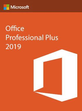 Microsoft Office Professional Plus 2019 Product Key + Crack Free