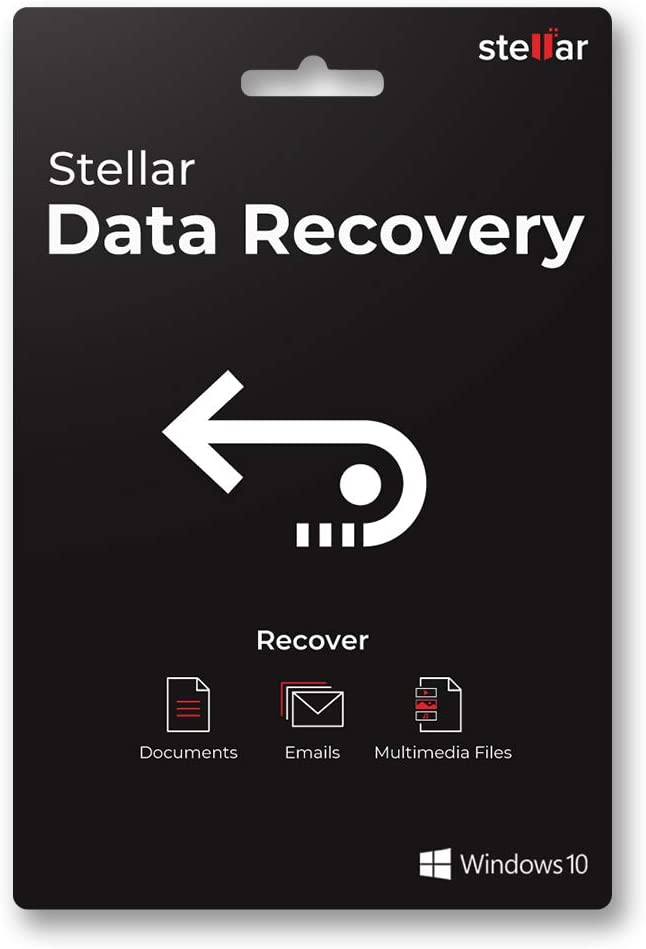 Stellar Phoenix Data Recovery Pro Crack 10.0.0.3 With Key 2020