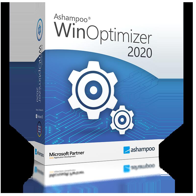 Ashampoo Winoptimizer 2020 v18.00.17 Crack + License Key