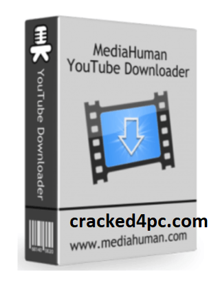 MediaHuman YouTube Downloader 3.9.9.40 Crack Latest Version 2020