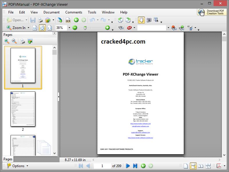 PDF-XChange-Pro-Cracked