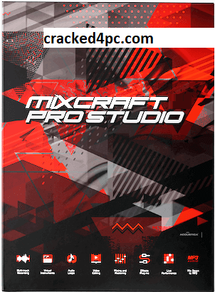 Mixcraft Pro Studio 9 Crack With Registration Code Free Download [Latest]