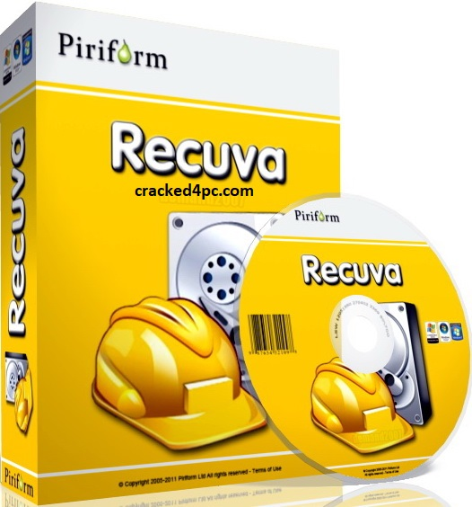 Recuva Pro V2 + Full Crack With Serial Key Free Download [Latest]
