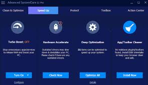 Advanced SystemCare Pro 14.6.0.307 Crack With Key Free Download