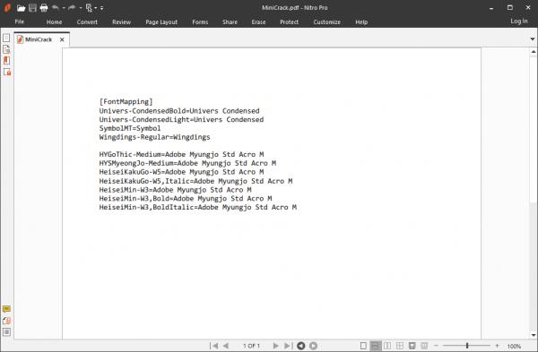 Nitro Pro 13.49.2.993 Crack Full Version Torrent + Serial Key 2021