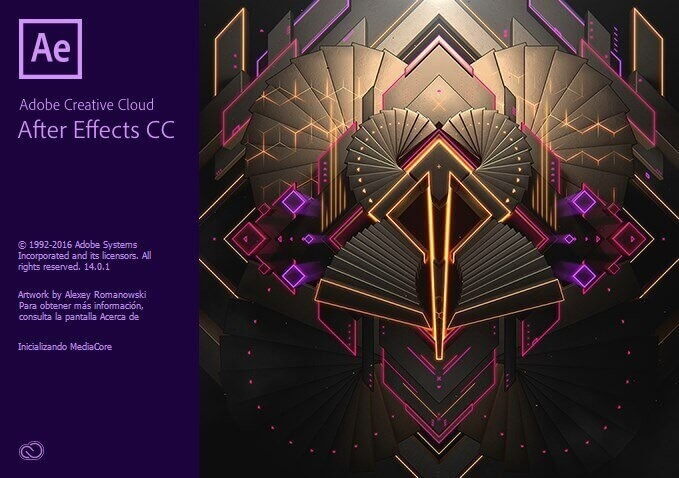 Adobe After Effects CC 2021 v18.4.1.4 + Crack Latest version Free