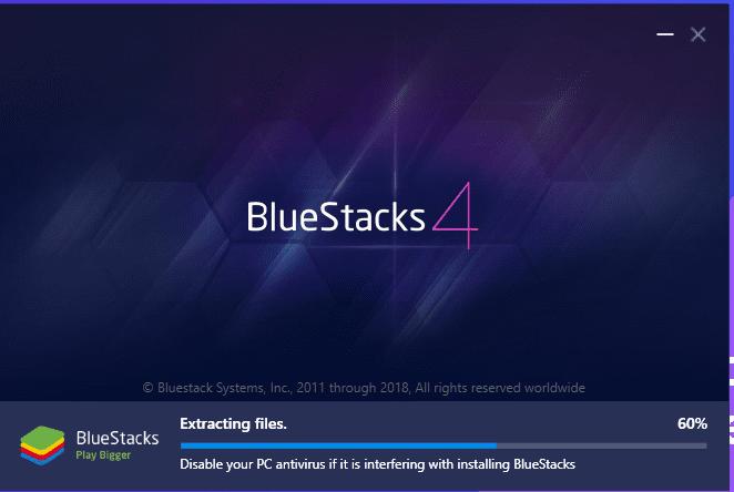 bluestack-crack