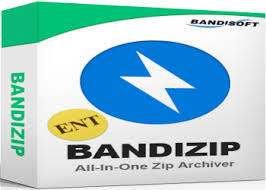 Bandizip Enterprise 7.12 Crack