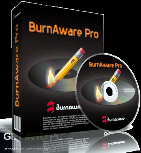 Burnaware Professional 13.9 Premium with Crack