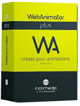 Webanimator Plus 3.0.4 Crack