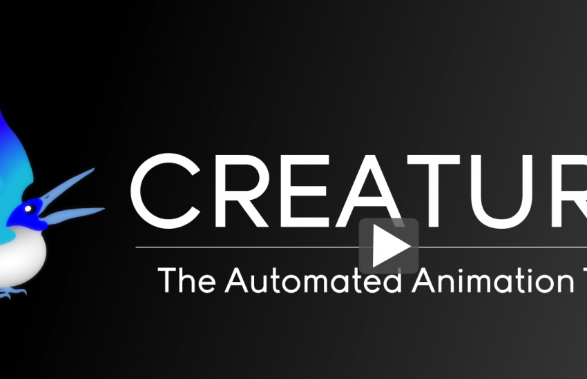 Creature Animation Pro Crack