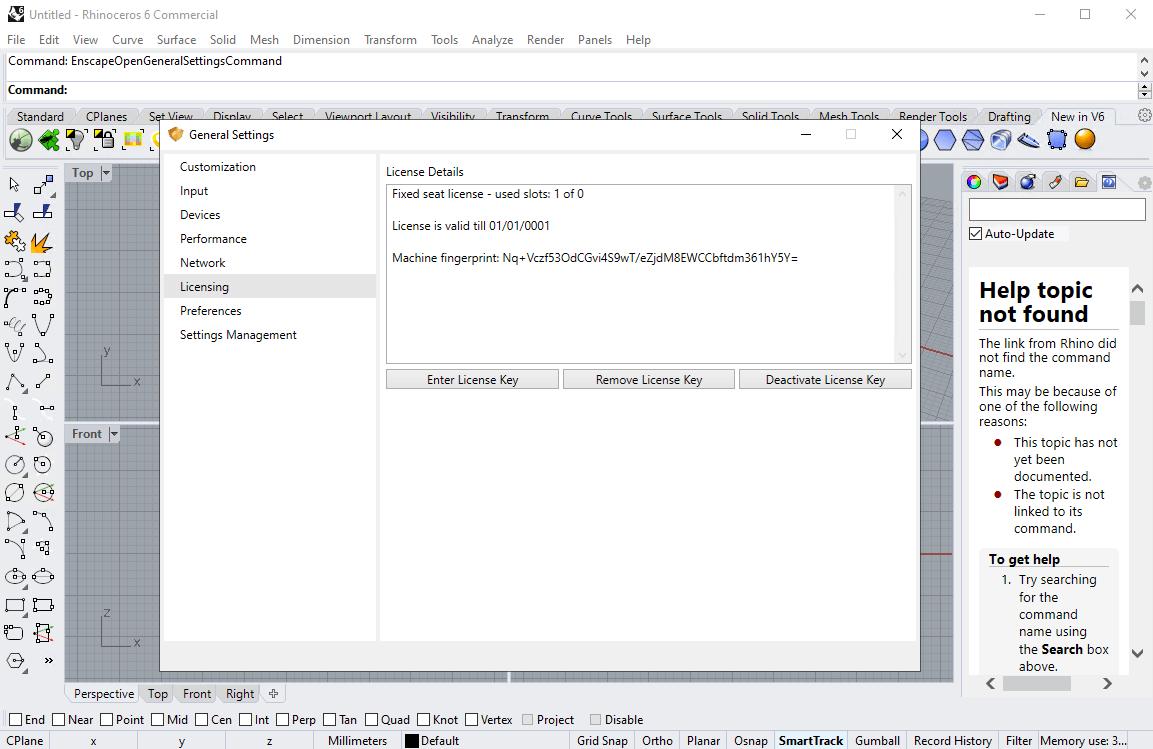 Enscape3D 3.1.0.51825 Crack Plus Keygen Full Torrent 2021 Free Download