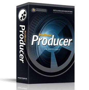 ProShow Producer 9.0.3797 Crack With Keygen Latest Version 2021