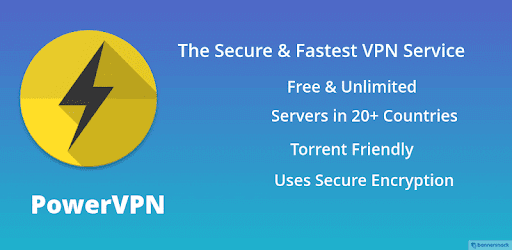 Power VPN 6.99 Crack Download 2021 Best Version