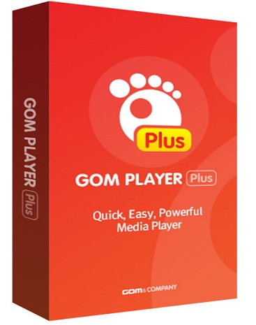 GOM Player Plus 2.3.65.5329 With Crack 2021 Free Download
