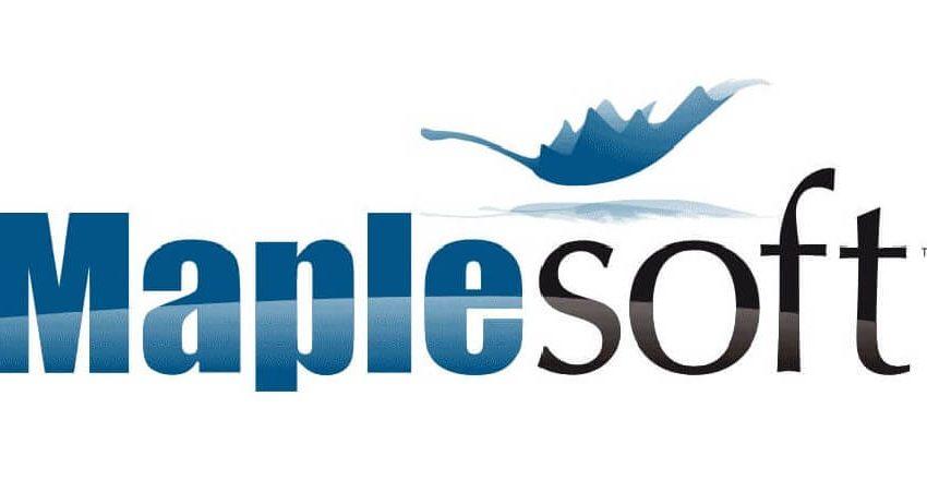 Maplesoft Maple 2021.1 Crack + License Number Free Download 2021