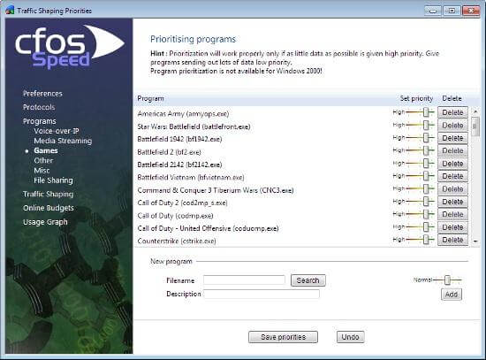 cFosSpeed 11.10 Build 2483 Full Crack + Serial Key Latest Version 2021