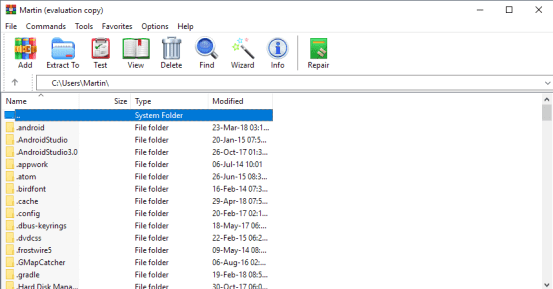 WinRAR 6.01 Crack + License Key & Keygen Latest Version
