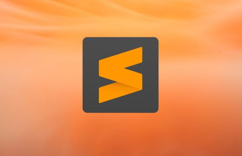 Sublime Text 4 Build 4113 Crack + License Key 2021 Latest Version