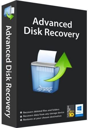 Advanced Disk Recovery 2.7.1200.18041 Crack With Key 2021