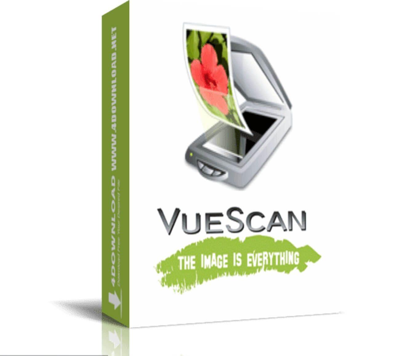 VueScan Pro 9.7.51 Crack + Serial Number & Keygen Free Download