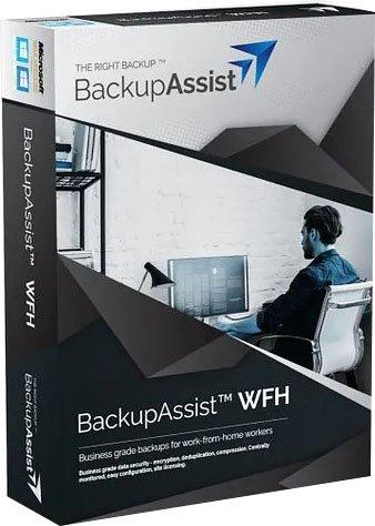 BackupAssist Desktop 11.0.1 With Crack Download 2022 Latest Version