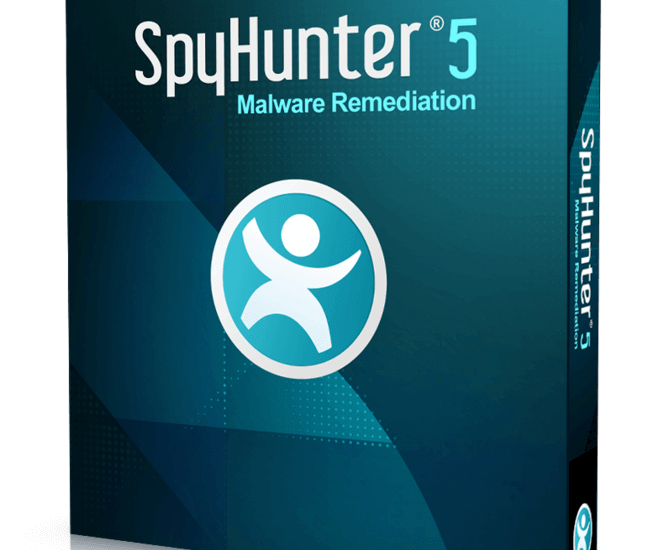 SpyHunter 5.10.7.226 Crack