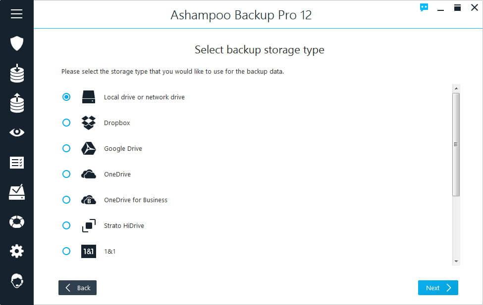 Ashampoo Backup Pro 16.02 Full Version Crack 2022 Download